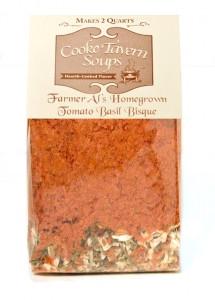 B&B Soup Tomato Basil Bisque