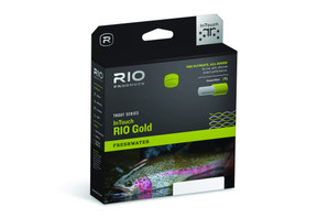 Rio InTouch Gold Moss/Gold