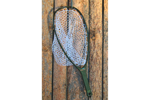 Fishpond Nomad Native Net at Upcountry Sportfishing