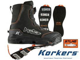 Korkers STLHD Limited Edition Wading Boot