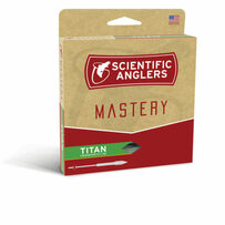 Scientific Angler Mastery Green/Sky Blue