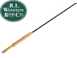 """-Winston BIIIX, New, Clearance 8'6"""" 3wt & 9ft 5wt in stock"""