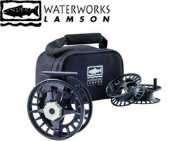 Lamson Remix 3-pack