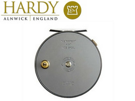 Hardy Perfect Wide spool