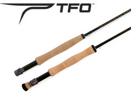 Temple Fork Outfitters BVK