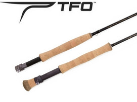 Temple Fork Outfitters Pro Series II