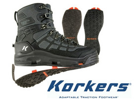 Korkers Wraptr Boot
