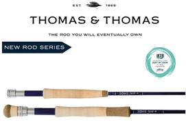 Thomas & Thomas Zone