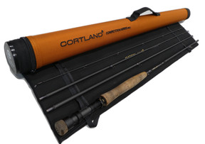 Cortland MKII, 11', 3wt, 4pc, USED, great condition