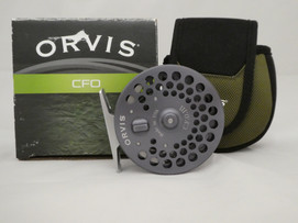 Orvis CFO III, 3-5wt, USED, Excellent Condition