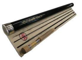 Winston BIII Super 10, 10' 4wt 4pc, USED, Great Condition, Small scratches above cork