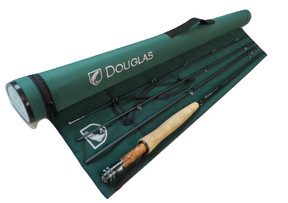Douglas DXF, 10' 5wt 4pc, USED, Great Condition