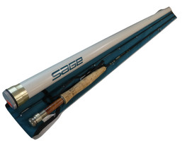 Sage SP, 9' 5wt 2pc, USED, Good Condition