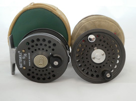 Orvis Battenkill Disc, 5/6wt, USED, Good Condition, Made in England, W/Spare Spool