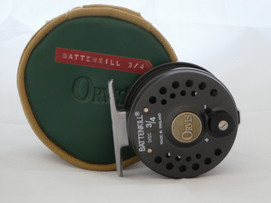 Orvis Battenkill Disc, 3/4wt, USED, Great Condition, Made in England
