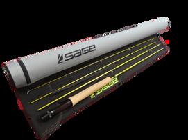 "Sage Pulse, 8'6"" 5wt 4pc, STORE DEMO, Excellent Condition"