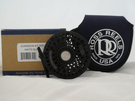 Ross Gunnison, 4/5wt,NEW, STORE CLEARANCE