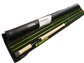 Sage Mod Spey, 13' 7wt 4pc, New Clearance