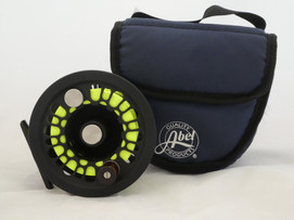 Abel Super 10, 9-10wt, USED, Good Condition