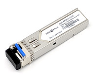 Cisco Compatible GLC-BX40-U-I 1000BASE-BX-U BIDI 40km Bi-Directional SFP Transceiver
