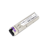 Cisco Compatible GLC-BX40-DA-I 1000BASE-BX-D 40km Bidirectional SFP Transceiver
