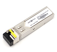 Cisco Compatible GLC-BX-D80 1000BASE-BX-D BIDI BiDirectional 80km SFP Transceiver