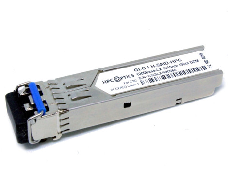 Cisco Compatible GLC-LH-SMD 1000BASE-LX SFP Transceiver