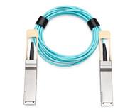 Arista Compatible AOC-Q-Q-100G-20M QSFP28 to QSFP28 Active Optical Cable