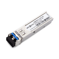 H3C Compatible SFP-FE-LX-SM1550-BIDI 100BASE-BX-D BIDI 10km Bi-Directional SFP Transceiver