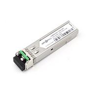 H3C Compatible SFP-GE-LH70-SM1530-CW CWDM SFP Transceiver