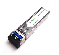 Brocade Compatible 57-1000015-01 4G Fibre Channel 4GFC LWL 10km SFP Transceiver