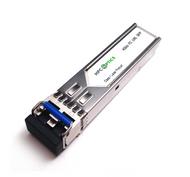Brocade Compatible 200E-XBR-000250 4G Fibre Channel 4GFC LWL 10km SFP Transceiver