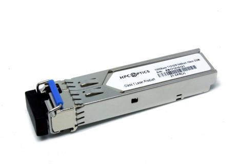 Cisco Compatible GLC-BX-U-I Industrial Bi-Directional SFP Transceiver