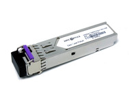 Cisco Compatible GLC-BX-D-I 1000BASE-BX-D Bi-Directional SFP Transceiver