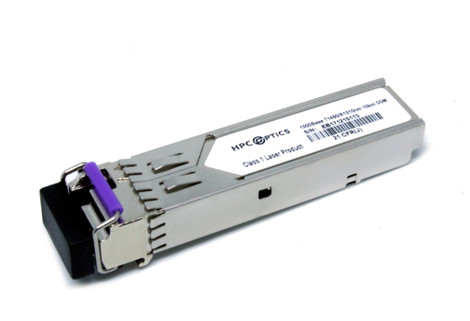 Cisco Compatible GLC-BX-D-I 1000BASE-BX-D Bi-Directional SFP Transceiver