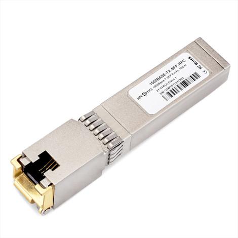 HPE Aruba Compatible J8177D 1000BASE-T Copper SFP Transceiver