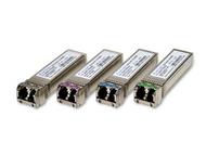 Finisar FTLX2471DC031 10GBASE-CWDM 1311nm 10km CWDM SFP+ Transceiver Module