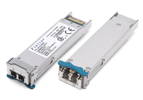 Finisar FTLX1412D3BCL 10GBASE-LR XFP Transceiver Module