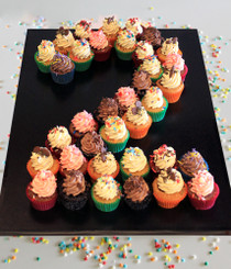 Mini Cupcake Number 2