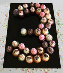 Mini Cupcake number 3