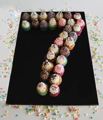 Mini Cupcake Number 7