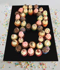 Mini Cupcake number 8