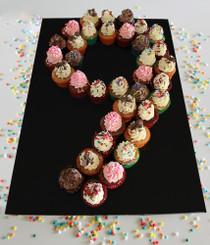 Mini Cupcake Number 9
