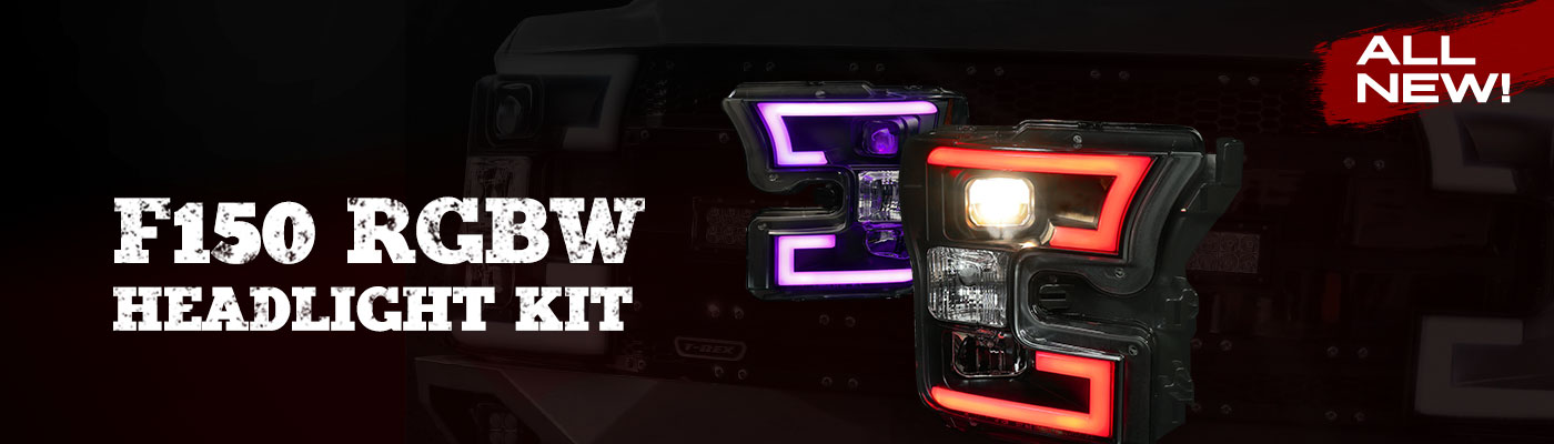 OPT7 - LED & HID Lighting for Cars, Trucks & Motorcycles