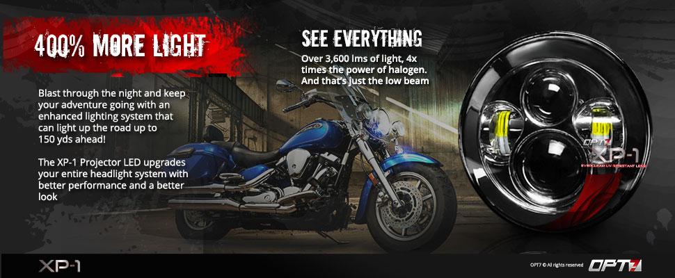 xp1-motorcycle-black headlight
