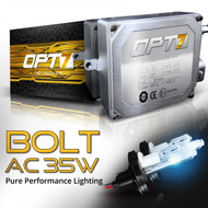 Affordable AC HID Conversion Kits.