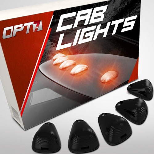 LED Truck Cab / Roof-Top Running Lights