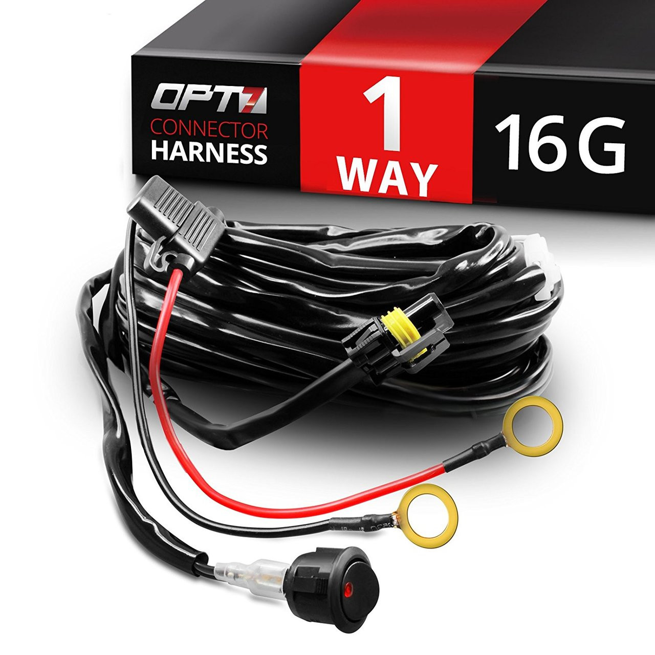 Off Road Wiring Harness - Daily Electronical Wiring Diagram Off Road Led Light Bar Wiring Diagram on