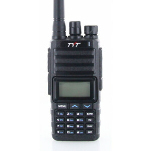 TYT TH-350 Tri-Band 2 meter & 1.25 meter (220 MHz) 70 cm 440 MHz Two Way Radio