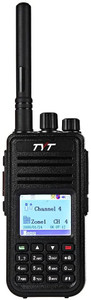 TYT MD-380 Analog/Digital Tier II DMR DMR Radio with USB cable & Software (UHF or VHF)